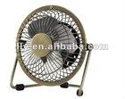 Mini fan speed control