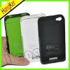 External battery for Iphone 4G