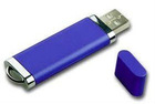 Rubber coating USB Flash Drive