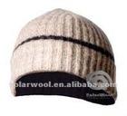 merino wool Unisex Knit Beanie
