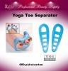Yoga Toe Separator