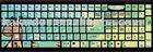 Keyboard skin/Keyboard color skin/laptop keyboard skin/keyboard protector/keyboard