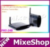 PAT240 2.4G STB wireless sharing device Wireless Transmitter Transmission distance 250m