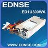 EDNSE 300w server power supply 1U-300W-A