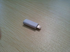 Lightning to Micro USB Adapter Converter for iPhone 5