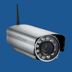 IR IP Camera,IPTV(Gun type)