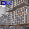 BS1387 square steel pipe