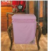 Health care far infrared anion functional mulberry silk quilt