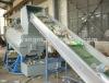 PET Waste Bottle Washing machinery