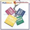 high quality metal enamelled key chains