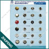 Wholesale bulk snap buttons, metal button