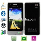 Dual standby Quad band mobile phone with TV Bluetooth FM function