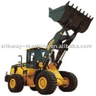 6.0ton Wheel Loader with CE certificate