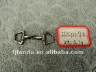 Heel shoe chain and buckles,metal shoe accessories