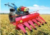 rice/wheat harvestor(RX4GL-130)
