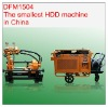supply special designed soil drilling machine