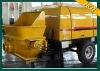 Valve Electric Trailer concrete pump HBT80S1813-110