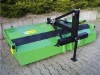 New Style Hydraulic Road Sweeper