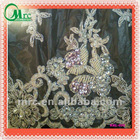New !fashion bridal lace fabric