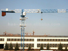TC5510 tower crane/ flat-top crane price/6t flat-top tower crane