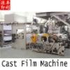 CPP Cast Film Machine