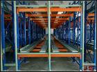 JS Heavy duty shelf, Roller conveyor rack