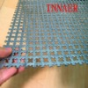 20 years experience in production perforated metal mesh