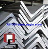 angle steel hot rolled SS400 unequal for construction