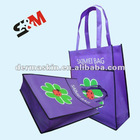 Shoe Non woven fabric bag