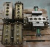 plastic injection tooling mould
