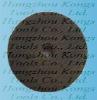 Backing plate for Diamond polishing pads