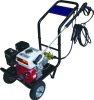 ATON 5.5hp,Gasoline engine 168-1/E,Axial Pump/Triplex Pump,Gasoline High-pressure Washer