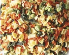 Dehydrated Vegetable Blend