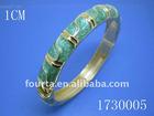 fashion 18k bangle jewelry 1730005