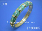 fashion 18k bangle jewelry 1730005