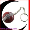 Sport Ball key chain