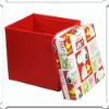 Multifunction Folding Storage Box