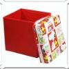 Multifunction Folding Storage Box