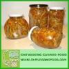 Canned nameko in marinated 580ml