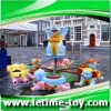 kids music carrousel