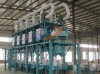 50T/24h Maize mill