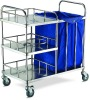 Medical Dirty and Waste Trolley