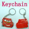 Handmade pvc keychain