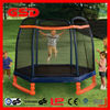 new style 7FT trampoline enclose net