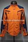 motorbike airbag jacket