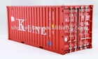 MODEL CONTAINER IN SCALE 1:20 K-LINE