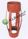 Welded Bow Spring Centralizer - Slip-on Type