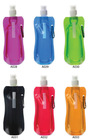 ( Solid Series ) 480ml foldable water bags,Collapsible water bag,Outdoor Sports Reusable Bottles/Bags