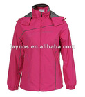 Fashion Warm Jacket