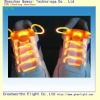 LED Shoelaces with CE and RoHS Approval